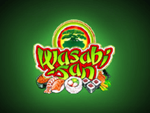 Wasabi-San