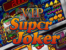Super Joker